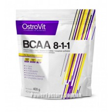 BCAA 8-1-1 400 грамм