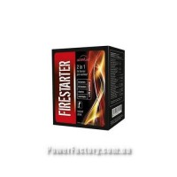 Activlab Firestarter(fat burner and pre-workout) 20 пакетов