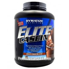 Elite Casein 1800 грамм