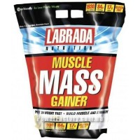 Muscle Mass Gainer 5443 грамм