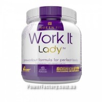 Work It Lady 337.5 грамм