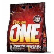 Mutant ONE 4100 грамм