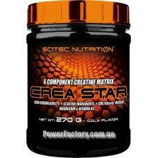 Crea Star 270 грамм