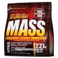 Mutant Mass 2270 грамм