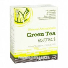 Green Tea Extract 60 капсул
