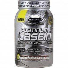 Essential 100% Casein 817 грамм