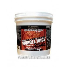 MUSCLE JUICE 6000 грамм