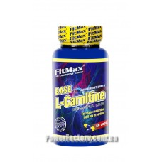 Base L -Carnitine 60 caps