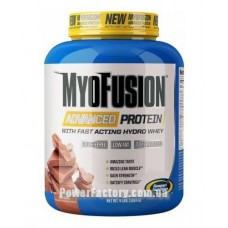 Myofusion Advanced 1800 грамм