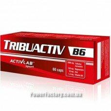 Tribuactiv B6 60 капсул