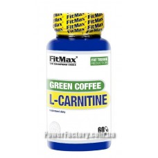 Green Coffee L - Carnitine 60 капсул