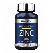 ZINC 100 таблеток