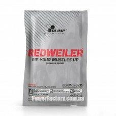 Redweiler 210 грамм