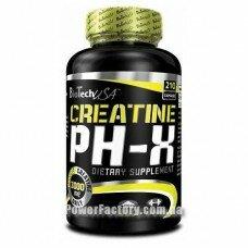 Creatine PH-X 210 капсул