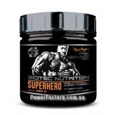 Superhero Pre-Workout 285 грамм