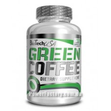Green Coffee 120 капсул