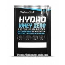 Hydro Whey Zero 25 грамм