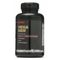 Mega Men 180 капсул