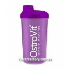 Шейкер Ostrovit Violet 700 мл