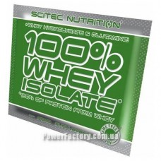 100 % Whey Isolate - 12.5 грамм