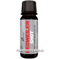 Redweiler Shot 60 ml