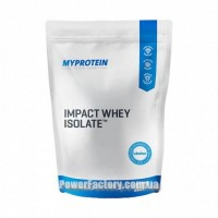 My proteinImpact Whey Isolate 1000 грамм
