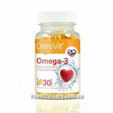 Omega 3 30 капсул