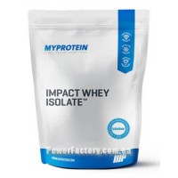 Impact Whey Isolate 2500 грамм