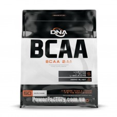 D.N.A. Supps BCAA 2-1-1 500 грамм