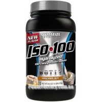 Dymatize ISO 100 Whey Hydrolyzed 726 грамм