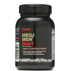 Mega Men Heart 90 капсул