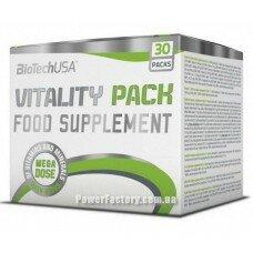Vitality Pack 30 пакетов