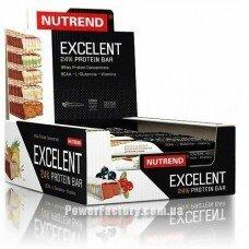 Excelent Protein Bar BOX 18 x 85 грамм