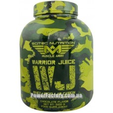 Warrior Juice 2100 грамм