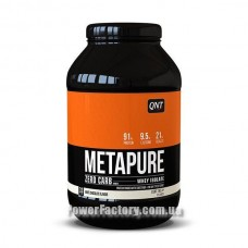 Metapure Zero Carb 1000 грамм