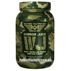 Warrior Juice 900 грамм