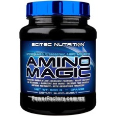 Amino Magic 500 грамм