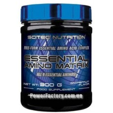 Essential Amino Matrix 300 грамм
