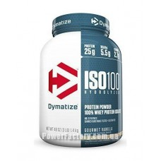 Dymatize ISO 100 Whey Hydrolyzed 1400 грамм