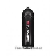 "Waterbottle Biotech USA ""For her black"" 750 ml"