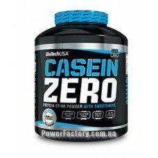 Casein Zero 2270 грамм