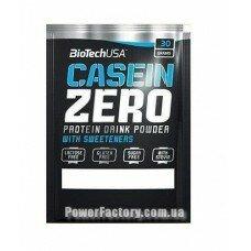 Casein Zero 30 грамм