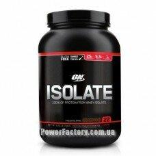 Whey Isolate 748 грамм