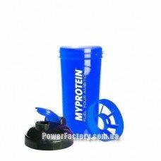 Шейкер Myprotein Blue 700 мл