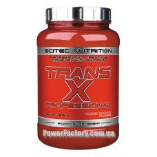 Trans X Professional 1816 грамм