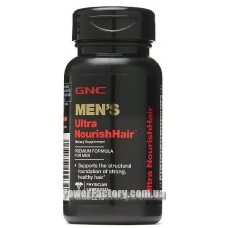 Ultra NourishHair Mens 120 таблеток
