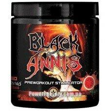 Black Annis 50 serv DMAA 300 грамм