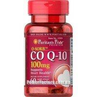 CO - Q10 Q-SORB 60 капсул