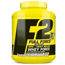 Whey Force 2016 грамм