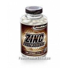 ZINC Professional 150 капсул